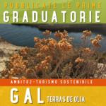 Pubblicate le Prime Graduatorie Ambito 2 – Turismo Sostenibile